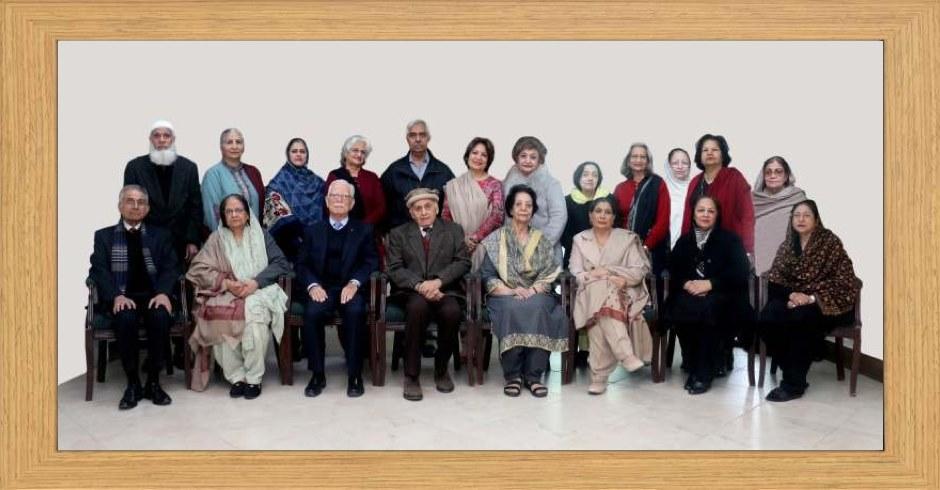 Members of EC